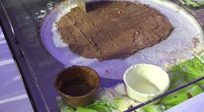 Photo of Ice Cream Shop Sasulita - IceCream & Cafe at Egypt