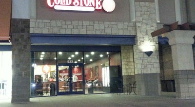 Photo of Ice Cream Shop Cold Stone Creamery at 2041 Highway 287 N, Mansfield, TX 76063, United States