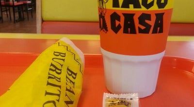 Photo of Taco Place Taco Casa at 1821 Texoma Pkwy, Sherman, TX 75090, United States