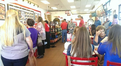 Photo of Sandwich Place Firehouse Subs at 3858 Ridgemont Dr, Abilene, TX 79606, United States
