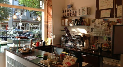 Photo of Coffee Shop two and two at Pannierstr. 6, Berlin 12047, Germany