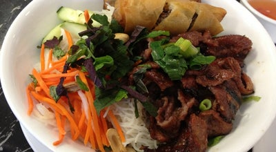 Photo of Vietnamese Restaurant Bamboo Cafe at 2792 Cochran St, Simi Valley, CA 93065, United States