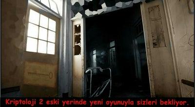 Photo of Arcade Kriptoloji at Arapsuyu Mah. 605 Sok. No:8/2, Konyaaltı, Antalya, Turkey