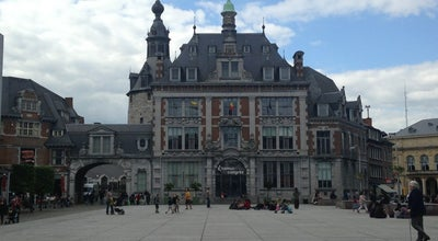 Photo of Plaza Place d'Armes at Pl. D'armes, Namur 5000, Belgium