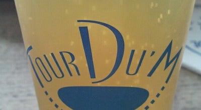 Photo of Bar Tour du Monde at Port De Plaisance Du Moulin Blanc, Brest 29200, France
