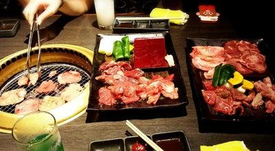 Photo of BBQ Joint 焼肉問屋闇市 武庫之荘店 at 水堂町3-14-16, 尼崎市 661-0026, Japan