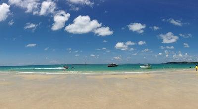 Photo of Beach หาดทรายแก้ว (Sai Kaew Beach) at Ko Samet, Rayong 21160, Thailand