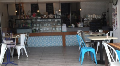 Photo of Breakfast Spot Agapé at 1 Railway Station Square, Wollongong, NS 2500, Australia