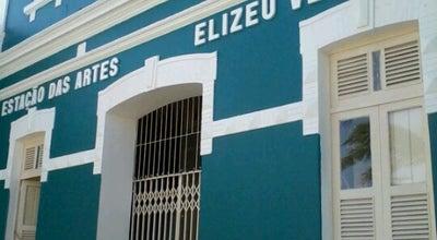 Photo of Music Venue Estação das Artes at Av. Rio Branco, Mossoró 59611-400, Brazil