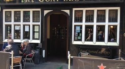 Photo of Pub The Goat Major at 33 High St, Cardiff CF10 1PU, United Kingdom