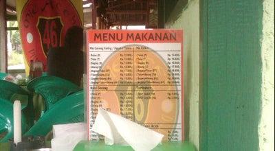 Photo of Ramen / Noodle House Mie Aceh 46 at Villa Reni Pamulang, Tangerang, Indonesia