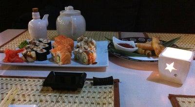 Photo of Japanese Restaurant Fresh Суши (Фреш Суши) at Олимпийский Пр-т, 38б, Мытищи, Russia