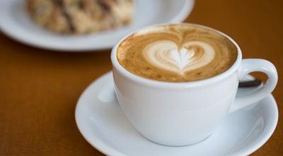 Photo of Cafe Kaffa! at 424 S Main St, Orange, CA 92868, United States