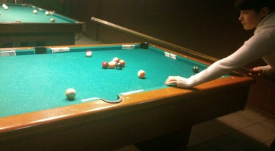 Photo of Pool Hall Chicago at Ул. Трифонова, 20, Tomsk, Russia