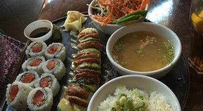 Photo of Sushi Restaurant Kuma Sushi at Langford, BC, Canada
