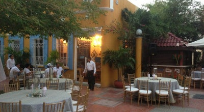 Photo of Restaurant Donde Chucho Gourmet at Calle 19, Santa Marta 470004, Colombia