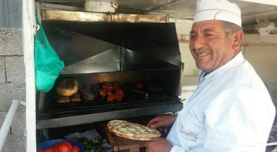 Photo of BBQ Joint Kofteci Haci at Kose Basi, Adiyaman, Turkey