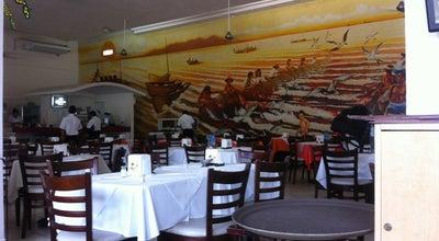 Photo of Seafood Restaurant Restaurante Hnos. Hidalgo Carrion at Independencia Esq Madero, Coatzacoalcos 96410, Mexico