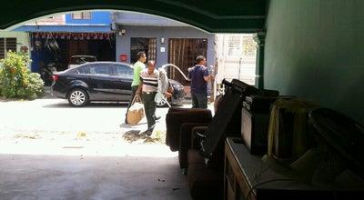 Photo of Coffee Shop Taman Intan at Mersing, Malaysia