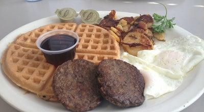 Photo of Breakfast Spot Virginia Kitchen at 450 Elden St, Herndon, VA 20170, United States