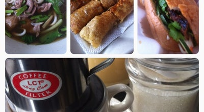 Photo of Vietnamese Restaurant Saigon Cafe at Tmn Gaya, Malaysia