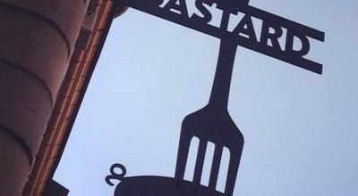 Photo of Scandinavian Restaurant Bastard at Mäster Johansgatan 11, Malmö 211 21, Sweden