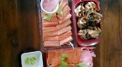 Photo of Sushi Restaurant ซูชิ วังหลัง at อ่างศิลา ชลบุรี, Thailand
