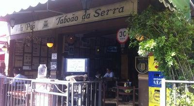 Photo of Bar Boteco Vila Poá at Rua Pedro Gonçalves, Taboão Da Serra, Brazil