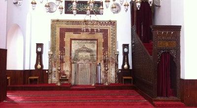 Photo of Mosque Ortahisar Fatih Büyük Camii at Turkey