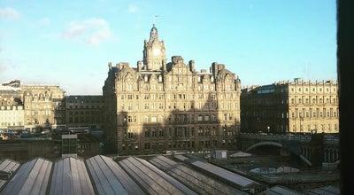 Photo of Art Gallery City Art Centre at 2 Market Street, Edinburgh EH1 1DE, United Kingdom