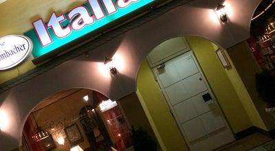 Photo of Italian Restaurant Italia at Bürgermeister Smidt Straße 206, Bremerhaven 27568, Germany