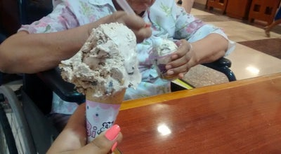 Photo of Ice Cream Shop Bips at Mexico