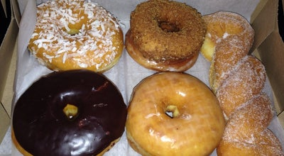 Photo of Donut Shop winchells at 6101 Pacific Blvd, Huntington Park, CA 90255, United States