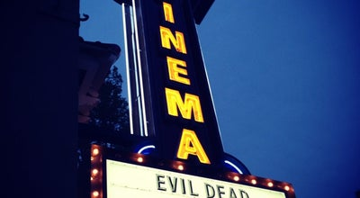 Photo of Movie Theater St Johns Twin Cinemas at 8704 N Lombard St, Portland, OR 97203, United States