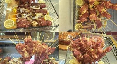 Photo of Steakhouse Morgül Et at 464 Sokak Eşrefpaşa, İzmir, Turkey