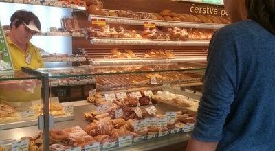 Photo of Bakery Pekařství Illík at Nádražní 29, Ostrava 702 00, Czech Republic