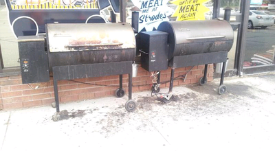 Photo of BBQ Joint Strodes BBQ & Deli at 403 Fairview Dr, Brantford, On N3R 2X8, Canada