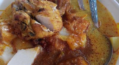 Photo of Breakfast Spot warung mi rebus wak adan at Pagoh, Johor, Pagoh, Malaysia
