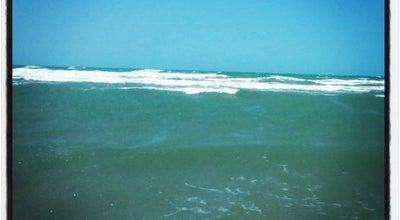 Photo of Beach Praia de atalaia at Brazil