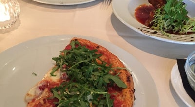 Photo of Italian Restaurant Sapori at 36 Clifton St., Blackpool FY1 1JP, United Kingdom