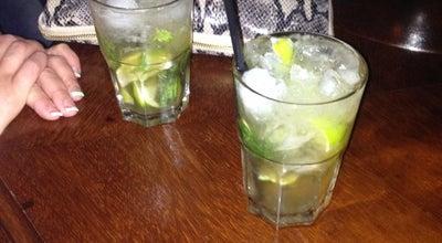 Photo of Cocktail Bar La Bisagra at Santander, Spain
