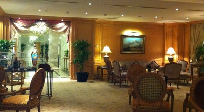 Photo of Hotel Movenpick Hotel Almadina | فندق موفنبيك المدينة at المدينة المنورة, Saudi Arabia