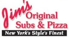 Photo of Sandwich Place Jim's Original Subs & Pizza at 415 S Broadway, Lawrence, MA 01843, United States