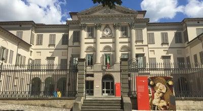 Photo of Art Gallery Accademia Carrara di Bergamo at Piazza Giacomo Carrara, 82, Bergamo 24121, Italy