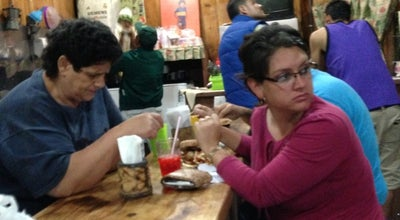 Photo of Burger Joint Soda Lobo at 250 Metros Norte Del Templo Católico, San Rafael, Heredia 40501, Costa Rica