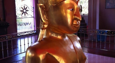 Photo of Buddhist Temple วัดพระทอง (หลวงพ่อพระผุด) (Wat Phra Thong) at ถ.วัดพระทอง, Thalang 83110, Thailand