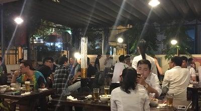 Photo of Beer Garden 2F beer club at Vietnam