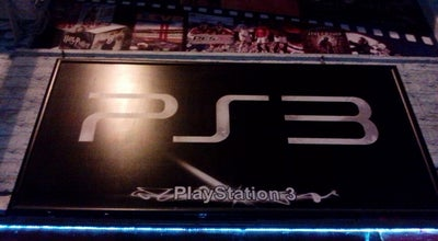 Photo of Arcade EL Clasico PS3 at Ismet Pasa Mah., Kahramanmaras 46100, Turkey