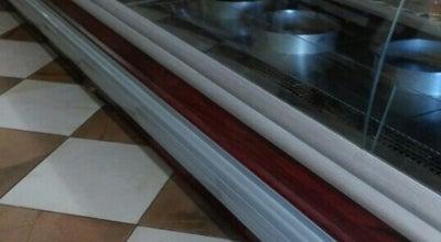Photo of Dessert Shop Mine Pastanesi at Yilmaz Sami, Girne, Cyprus