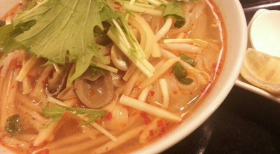 Photo of Vietnamese Restaurant PHO専門店 HIDARIMAKI at 下連雀3-26-9, 三鷹市 181-0013, Japan